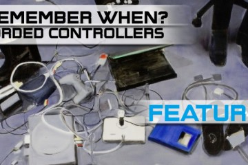 Remember When? | Corded Controllers featured image