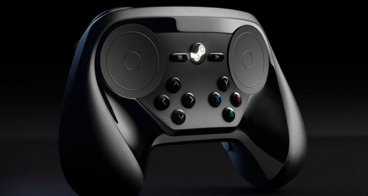 Check out Steam's new controller