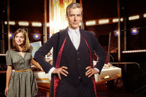Doctor Who S8 Bago Games