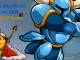 Shovel Knight Interview BagoGames