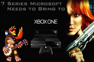 7 Series Microsoft Needs to Bring To Xbox One BagoGames