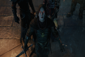 Shadow or Mordor Black Hand BagoGames
