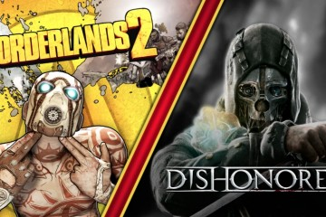 borderlands 2 dishonoured