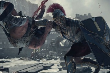 Ryse-Son-of-Rome-Quick-Time-Event Bago Games