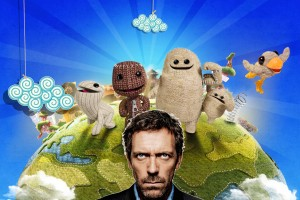 Little Big Planet 3 Hugh Laurie BagoGames