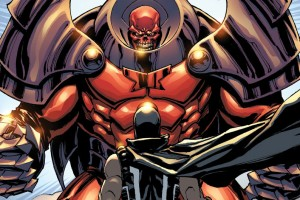 axis feature