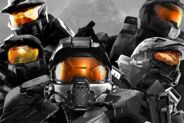 Halo The Master Chief Collection BagoGames
