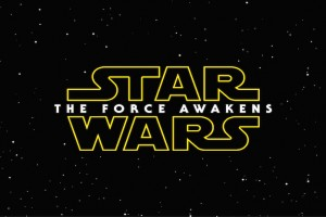 Star Wars The Force Awakens Title Card BagoGames