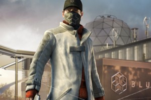 Watch Dogs Blume Costume BagoGames