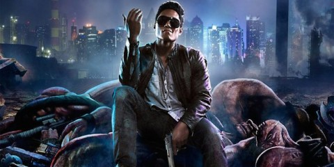 Saints Row Gat Out of Hell BagoGames