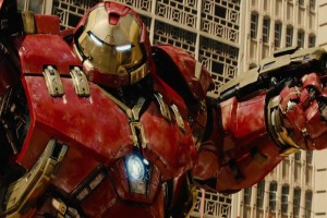 The Avengers Age Of Ultron Hulkbuster Punch BagoGames
