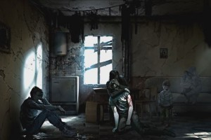 This War Of Mine Cover Art BagoGames