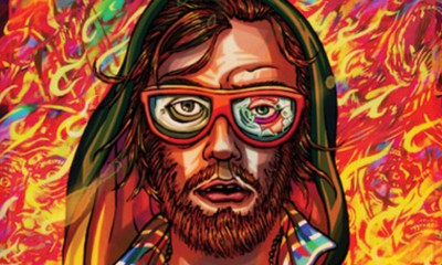 Hotline Miami 2 Cover Art BagoGames