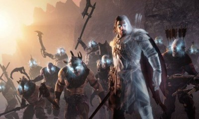 Shadow of Mordor Mind-Controlled Orc Army BagoGames