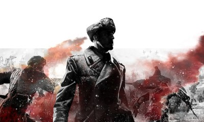 Company of Heroes 2 BagoGames