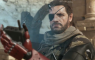 MGS V Big Boss Red Hand BagoGames