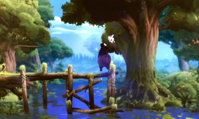 Ori and the Blind Forest Pier BagoGames