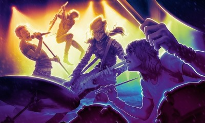Rock Band 4 BagoGames