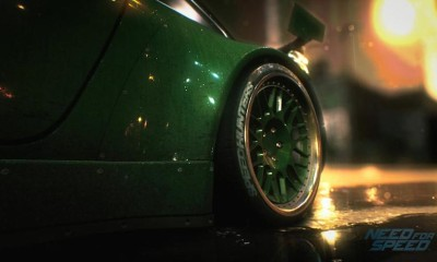Need for Speed 2015 Teaser BagoGames