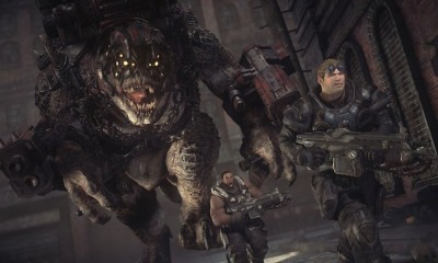Gears of War Ultimate Edition Chase BagoGames