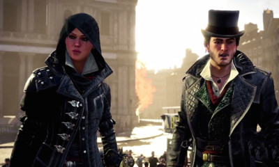 Assassins Creed Syndicate The Fryes BagoGames
