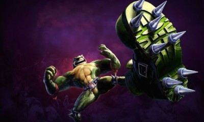 Battletoads Rash Killer Instinct BagoGames