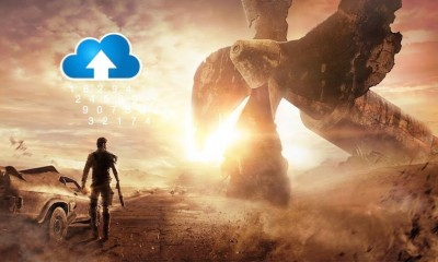 Mad Max Game File Size BagoGames