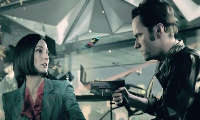 Quantum Break Hi There BagoGames
