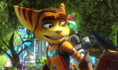 Ratchet & Clank PS4 Buddies BagoGames