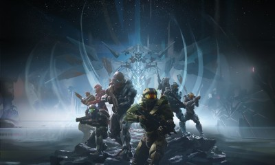 Halo 5 Guardians Soundtrack Revealed