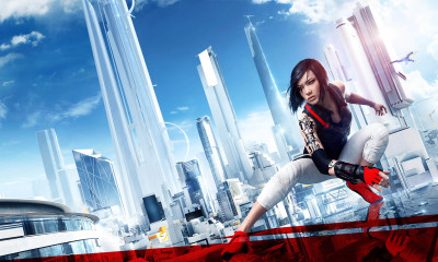 Mirror's Edge Catalyst Gets Pushed Back to May