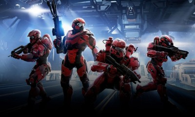 Big Team Battle Is Coming to Halo 5 Guardians
