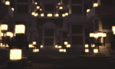 Minecraft Story Mode Ep2 Banner