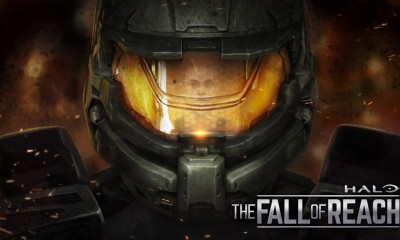 Halo The Fall of Reach Comes to DVD, Blu-Ray and VOD