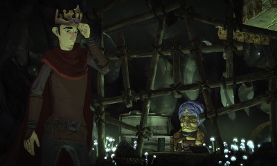 King's Quest Featured Image