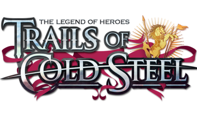 The Legend of Heroes_ Trails of Cold Steel_LOGO