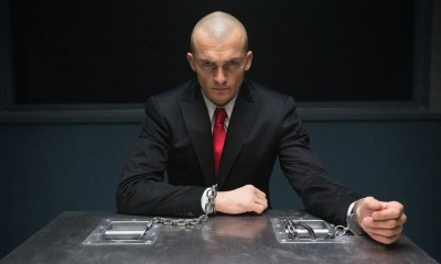 Hitman: Agent 47 - 20th Century Fox