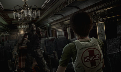 resident evil 0 feature
