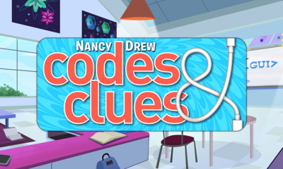 Codes & Clues/ Her Interactive