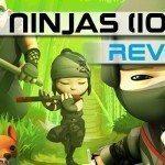 Mini Ninjas (iOS)